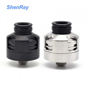 ShenRay Armor Engine Style RDA w / BF Pin 22mm Diameter