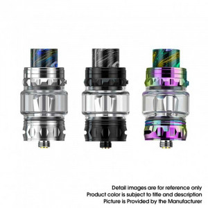 Authentic Smoant Ladon AIO 2in1 Sub Ohm Tank RBA Vape Atomizer