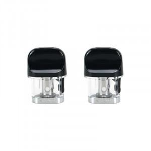 Authentic SMOK Novo X Cartridge 2ml 3PCS/Pack Standard Version