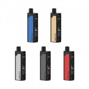 Authentic SMOKTech SMOK RPM Lite 40W 1250mAh VW Box Mod Pod System Vape Starter Kit