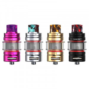 Authentic SMOKTech SMOK TFV16 Lite Mesh Sub Ohm Tank Vape Atomizer 5ml Capacity 28mm Diameter