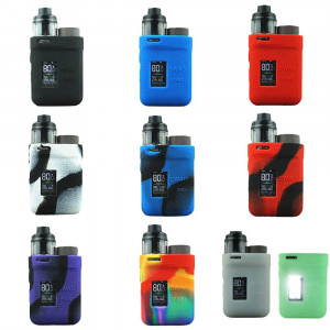 Modshield for Vaporesso Swag PX80 Protective Silicone Case Skin Cover Sleeves