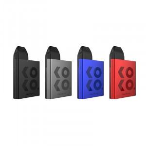 Authentic Uwell Caliburn KOKO 11W 520mAh Pod System Box Mod Starter Kit