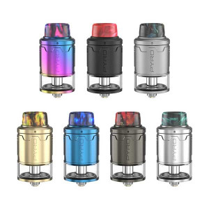 Authentic Vandy Vape Pyro V3 24mm RDTA Rebuildable Dripping Tank Atomizer 4ML