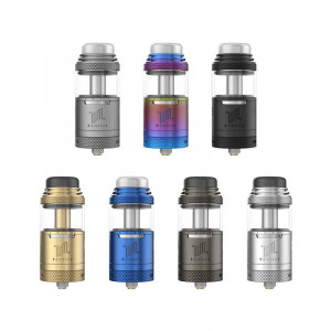 Authentic Vandy Vape Widowmaker RTA Rebuildable Vape Tank 25mm Diameter Atomizer