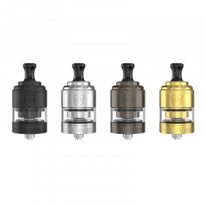 Authentic Vandy Vape Berserker BSKR V2 24mm MTL RTA Rebuildable Tank Vape Atomizer