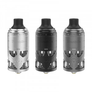 Authentic Vapefly Brunhilde MTL RTA 5ml capacity 23mm Diameter
