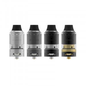 Authentic Kriemhild 26mm Sub Ohm Tank Vape Atomizer Clearomizer 5ml