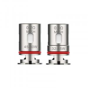 Authentic Vaporesso Target PM80 Mod Pod Vape Kit GTX Coil Head