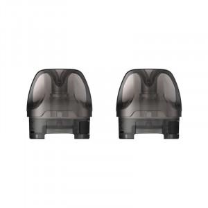 Authentic VOOPOO Argus Air Standard Empty Cartridge 2PCS/Pack