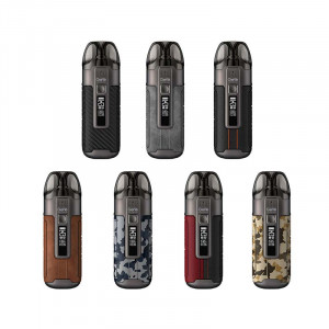 Authentic VOOPOO Argus Air 25W 900mAh Variable Wattage Pod System Vape Starter Kit