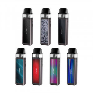 Authentic Voopoo VINCI AIR VW Mod Pod System Vape Starter Kit 4ml 5~30W 30W 900mAh MTL / Half-DL