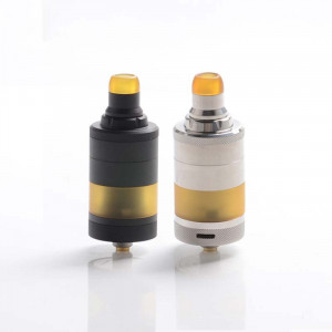 Authentic Yachtvape Pandora 30 Plus Airflow Combinations 22mm Diameter MTL RTA
